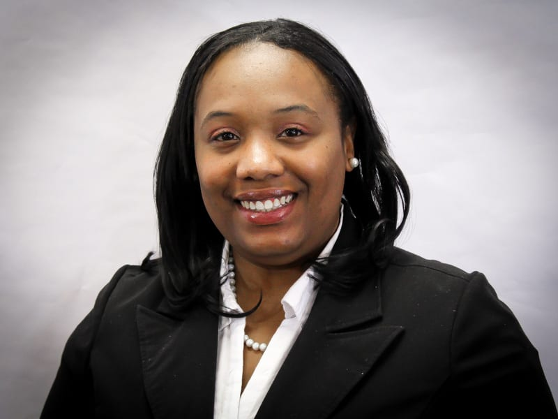 Image of Behavioral Health Consultant named Kareemah Grossett