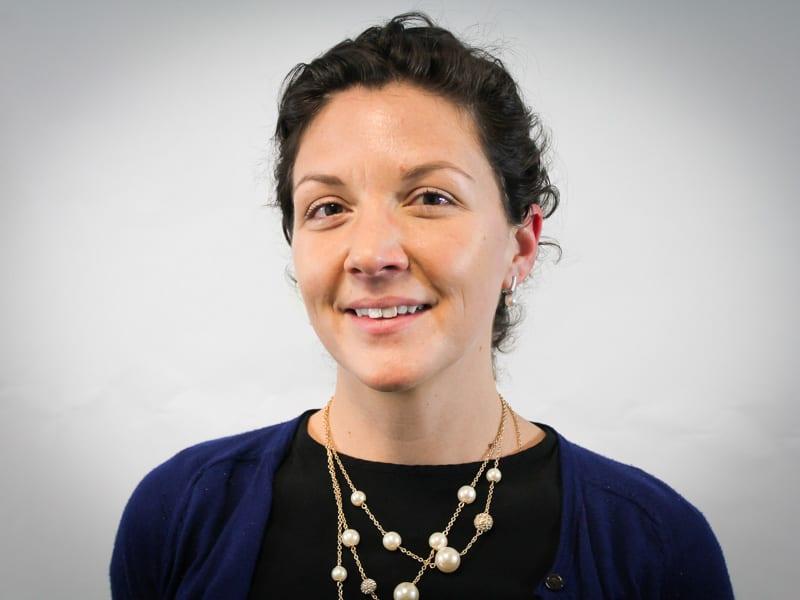DIrector of Primary Care Rebecca Bixby