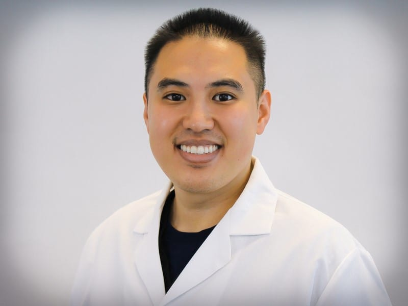 Image of Dentist Dr. Cuong Nguyen