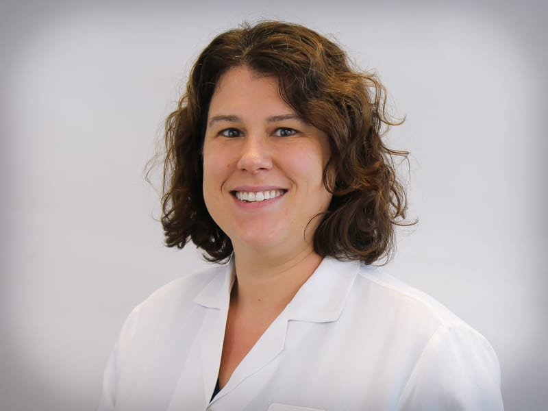 Image of Dentist Dr. Michelle Miller
