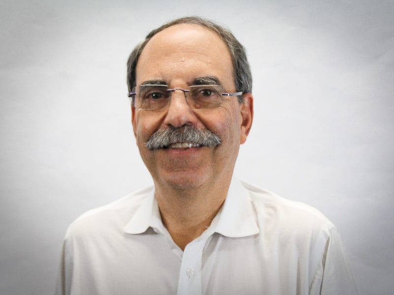 Image of Health Annex Nurse Practitioner Lester Cohen