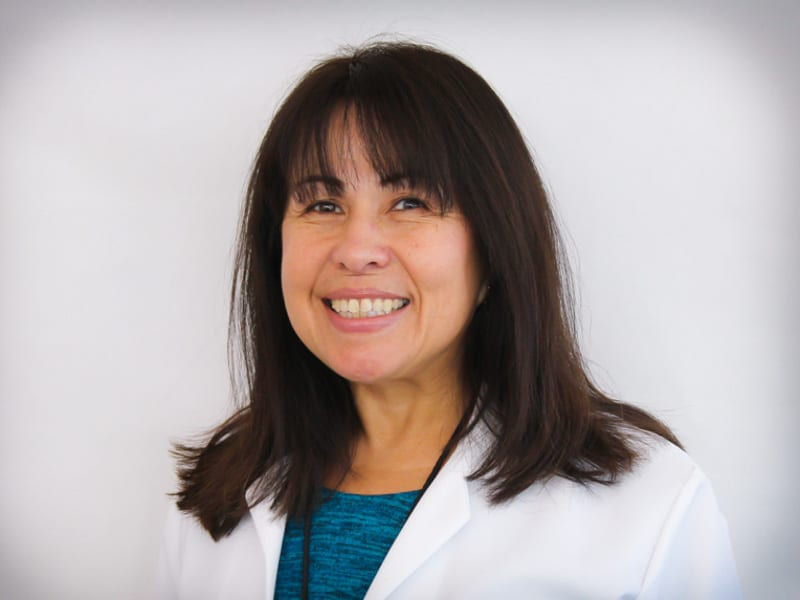 Image of Nurse Practitioner named Juanita Figueroa
