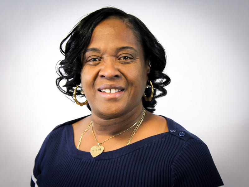 Image of Resource Coordinator Germaine Headen-Gould