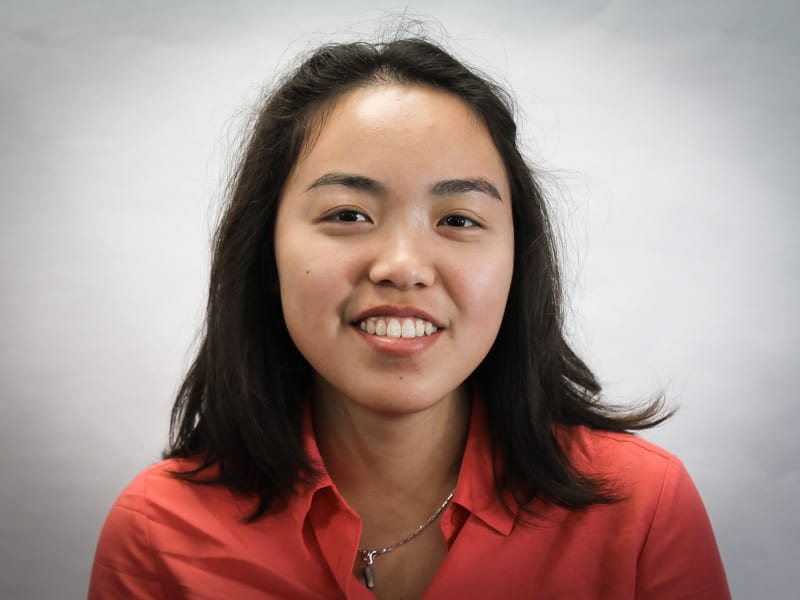 Image of Health Annex Outreach and Enrollment Specialist Yuen Leung