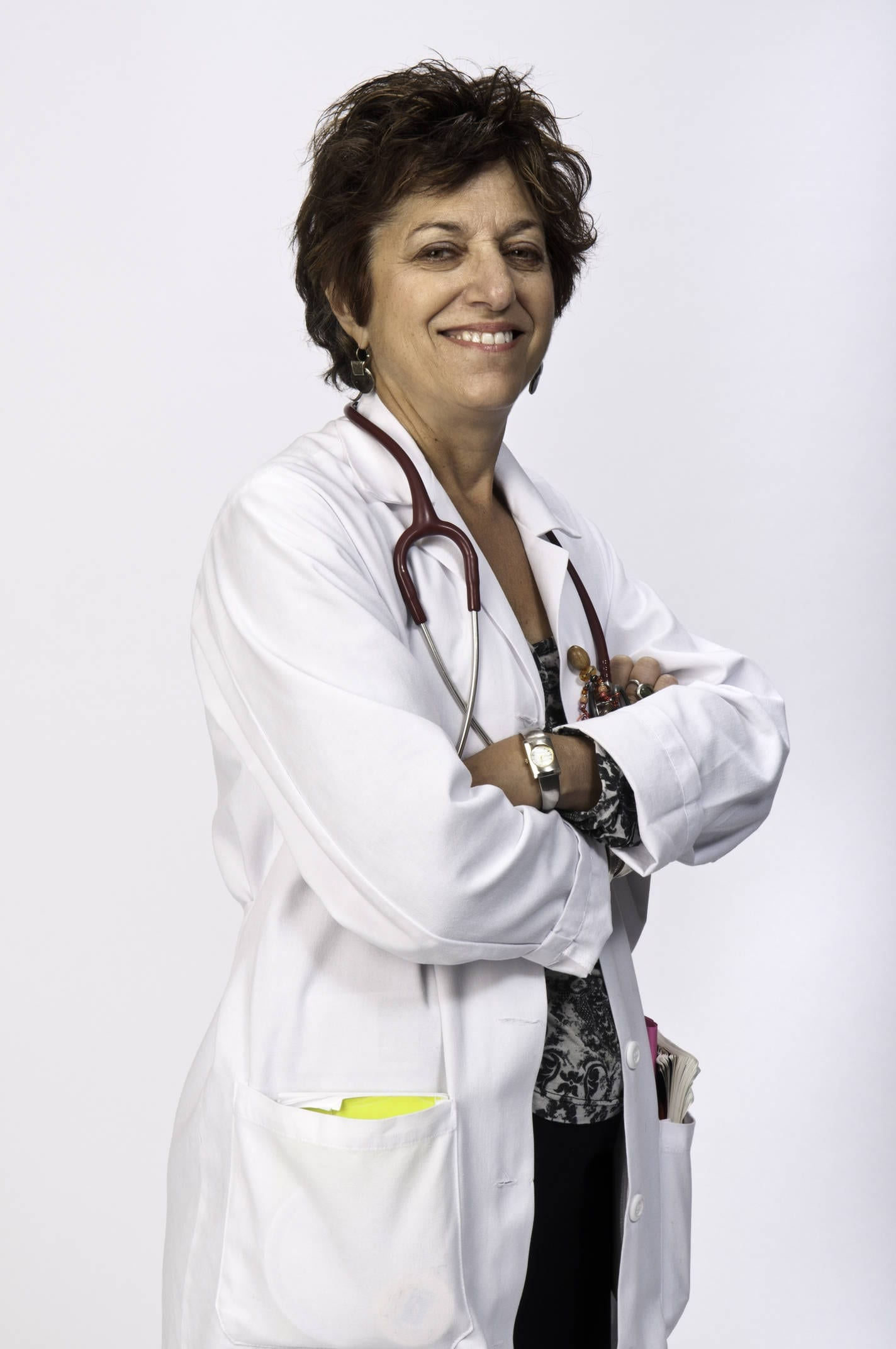 Image of Donna Torrisi, FPCN Network Executive Director and Nurse Practitioner